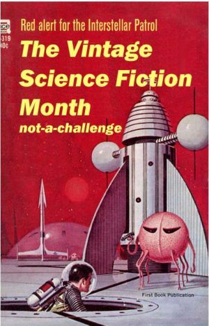 Vintage Science Fiction Month More Than Human