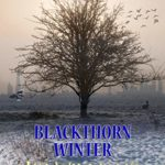 Blackthorn Winter by Liz Williams